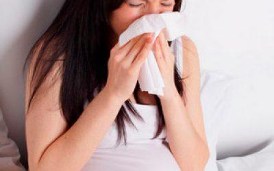 Синусит при вагітності: симптоми, лікування, ускладнення