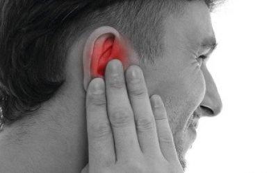 Пульсація в вухах чути шум биття серця