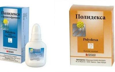 Полидекса та її застосування