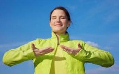 Дихальна гімнастика при пневмонії у дорослих – які вправи виконувати