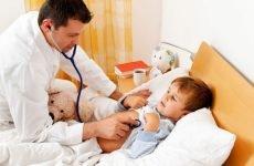 Ларинготрахеїт у дітей: причини, симптоми, діагностика, лікування