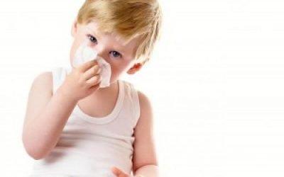Лікуємо нежить у дитини: поради щодо швидкому лікуванню