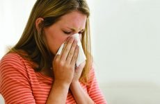 Чим і як правильно лікувати нежить при грудному вигодовуванні