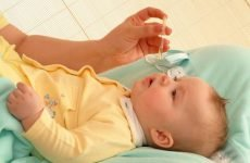 Складні краплі в ніс для дітей – склад, інструкція, рецепти
