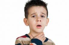 Ларинготрахеїт у дітей: форми, симптоми і лікування