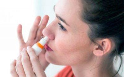 Методи лікування нежиті за один день