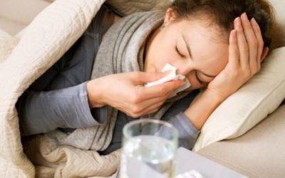 Хронічний синусит: причини, симптоми, лікування, ускладнення