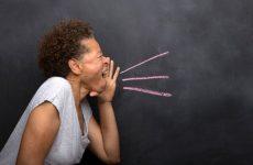Охриплий голос у дитини – що робити, чим лікувати