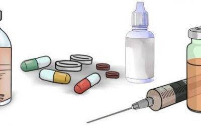Лікування синуситу: антибіотики, краплі, спреї, таблетки, уколи