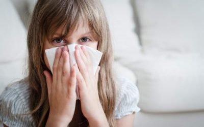 Хронічний риносинусит: причини, симптоми, діагностика. Як вилікувати хронічний риносинусит