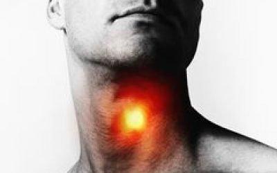 Відчуття печіння в горлі – що це може бути, що робити