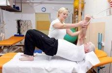 Відновлення після пневмонії – терміни і методи реабілітації