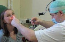 Вазотомія носових раковин – що це таке, навіщо проводять, види операції
