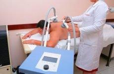 Фізіотерапія при пневмонії: електрофорез, УВЧ, магнітотерапія