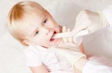 Ларингіт у дітей: симптоми і лікування, ускладнення