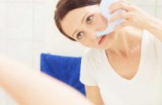 Ніж при нежиті ефективно промивати ніс в домашніх умовах, правила проведення процедури