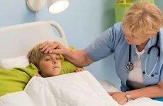 Бронхопневмонія у дітей – методи лікування й ознаки хвороби