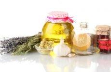 Лікування синуситу народними засобами: промивання, прогрівання і масаж