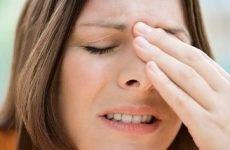 Як лікувати фронтит: антибіотики, краплі або прокол