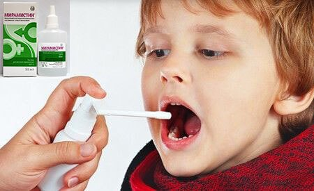 У ребенка болит горло чем лечить народные средства
