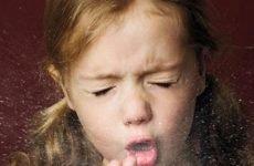 Мокрота в горлі у дитини – як позбавитися, причини появи