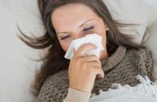 Способи промивання носа перекисом водню