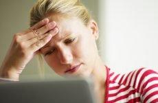 як швидко знизити внутрішньочерепний тиск в домашніх умовах