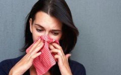 Закладена одна ніздря – що робити, якщо ніс погано дихає