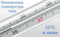Знижена температура тіла при і після застуди – що робити bc1b6bdc9677a