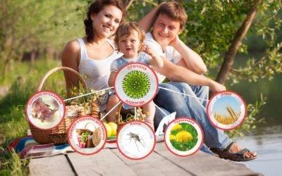 Алергічний ларингіт: причини, симптоми, лікування