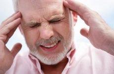Причини сильних головних болів і їх лікування.