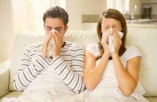 ГРЗ – симптоми і лікування у дорослих