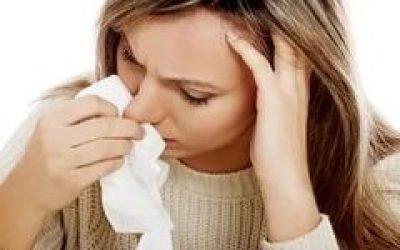 Коричневі соплі з носа – що це значить, причини, як лікувати