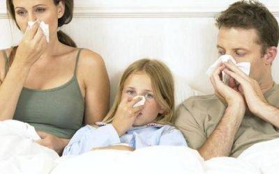 Простудне захворювання без температури: як розпізнати і лікувати