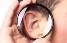 Опухло вухо і болить – що робити, як лікувати набряк