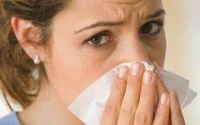 Закладений ніс – що робити, причини, лікування у дітей та дорослих