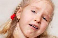 Ангіна у дітей – лікування за доктором Комаровським