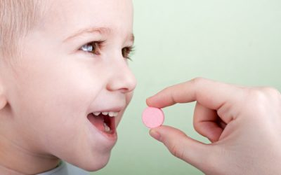 Які антибіотики призначають при бронхіті у дітей?
