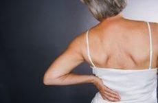 Температура та біль у спині – причини, методи лікування
