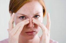 Набряк слизової носа – причини і лікування, краплі і народні засоби
