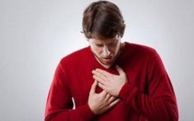 Лівостороння пневмонія – що це таке, симптоми і лікування