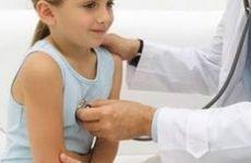 Температура і блювота у дитини – що робити, перша допомога