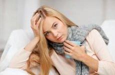 Лоскоче в горлі і викликає кашель – чим лікувати, причини