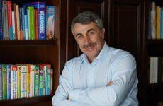 Доктор Комаровський про ангіну у дітей: симптоми, лікування, видалення мигдалин