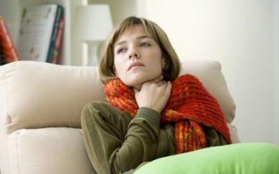 Охриплий голос у дорослого: що робити, причини і лікування