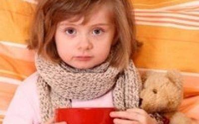 Кашель у дитини без температури – лікування за Комаровським