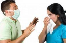 Заразний трахеїт – чи можна заразитися від хворого трахеїт