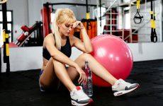 Чи можна при простудному захворюванні займатися спортом?