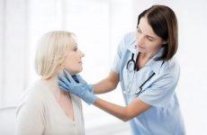 Гнійний (флегмонозний) ларингіт: симптоми, діагностика, лікування