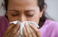 Полисинусит: симптоми і лікування всіх форм захворювання